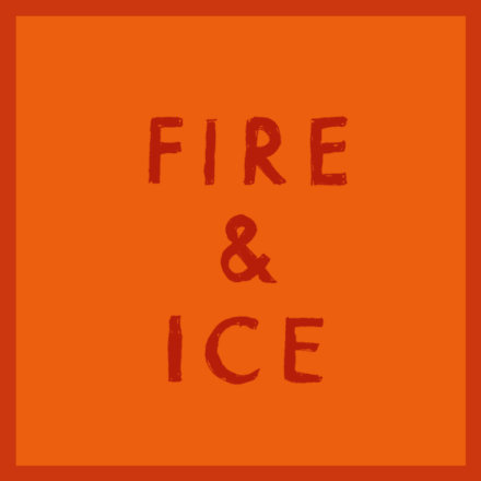 Steidinger Trauringe - Fire & Ice