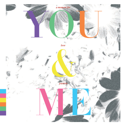 Steidinger Trauringe - You & Me